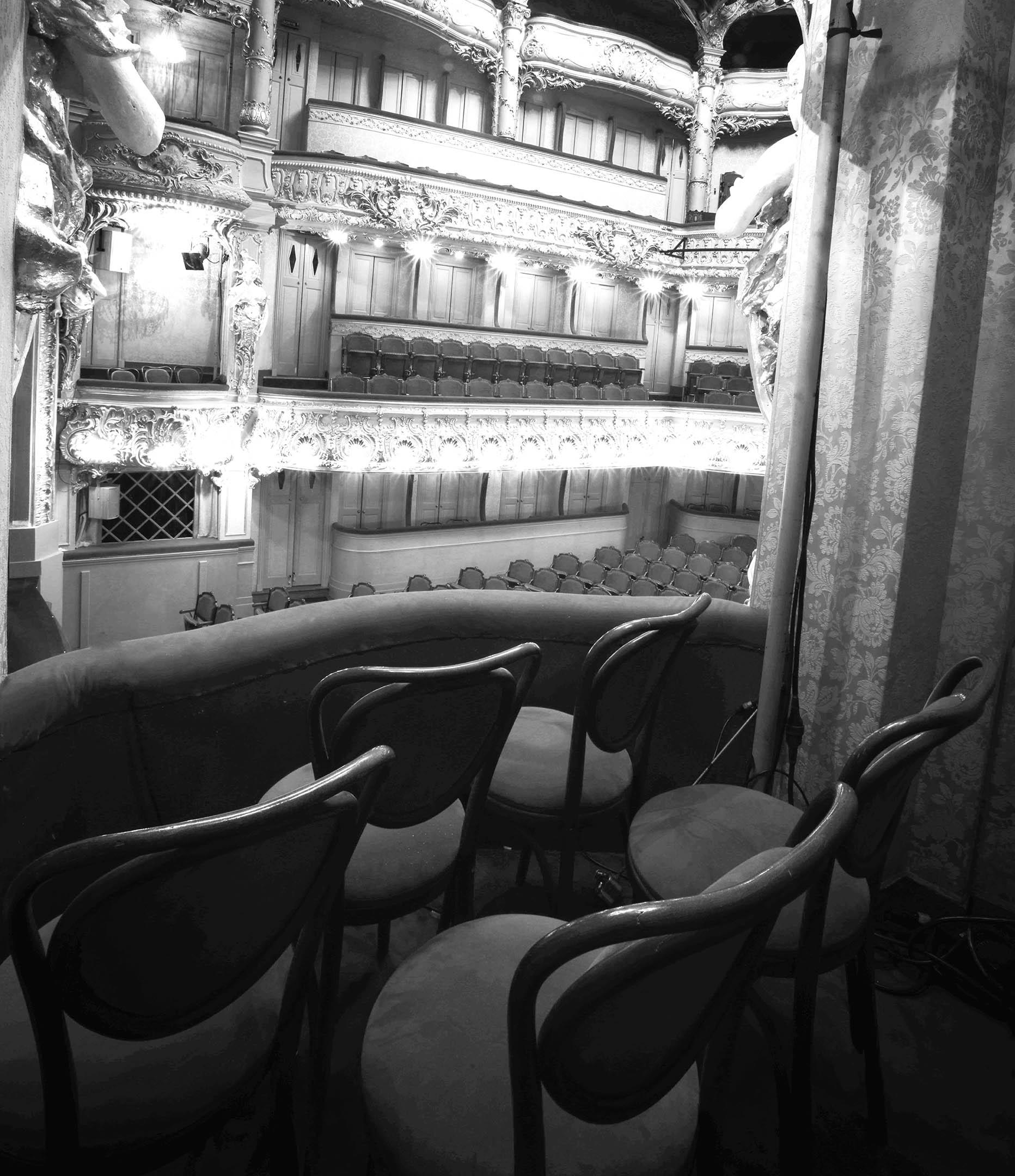 théâtre Louis Jouvet