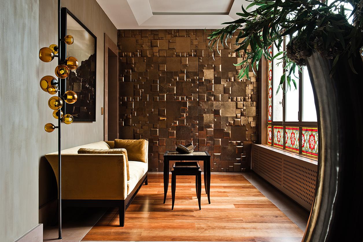 décoration intérieur