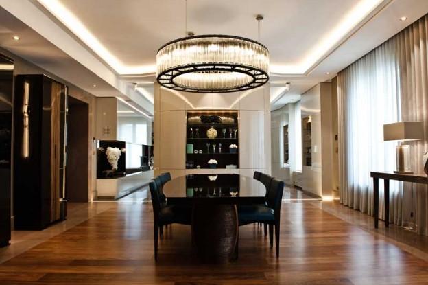 décorateur d'intérieur lyon 3 : Bijou parisien