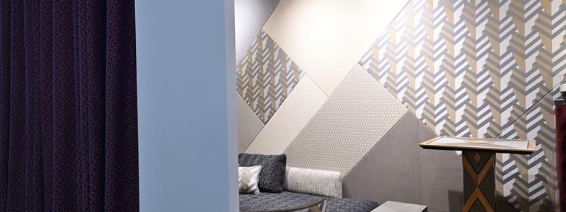 Atelier Dégut : décoration intérieur sur Lyon 3
